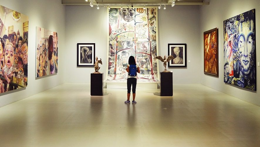 Setup Your Art Gallery With These Effective Tips
