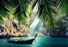 Holiday Locations in Asia