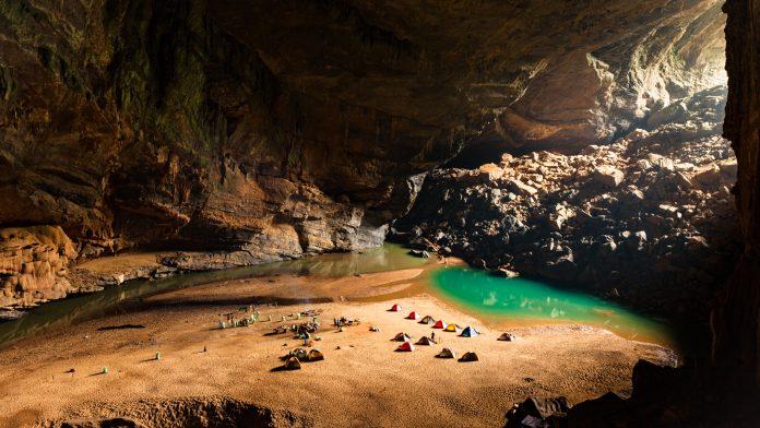 caves in vietnam