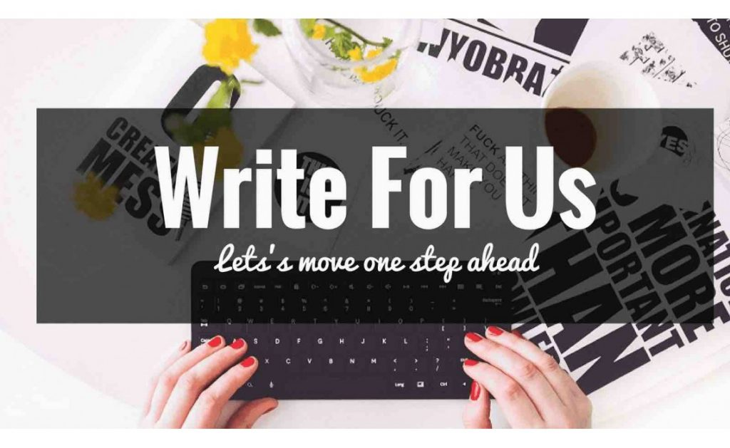 Health Write For Us