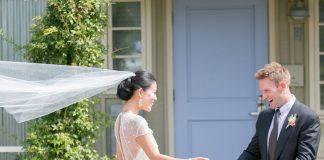 High-Tech Wedding