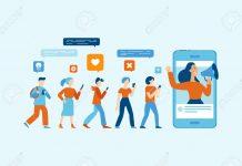 Social Media Grown Business
