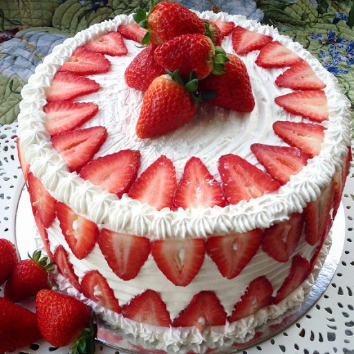 Types Of Scrumptious Cakes That Will Drool Your Taste Buds
