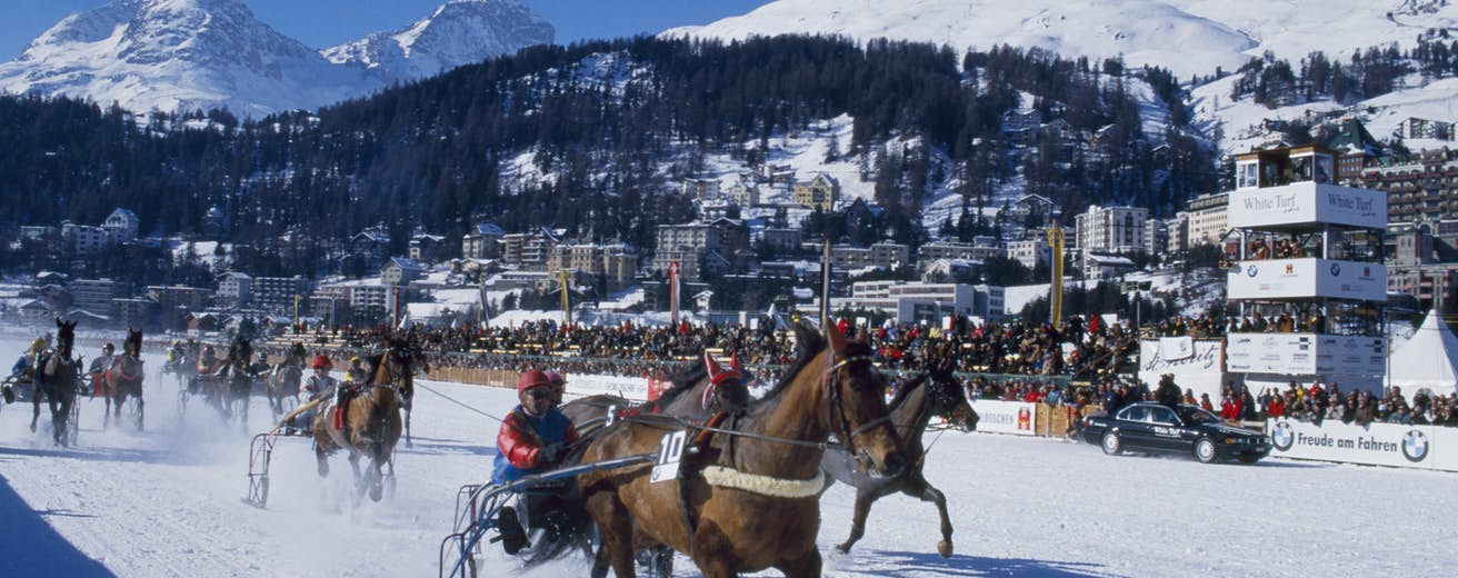 What Is So Special About St. Moritz In Switzerland?