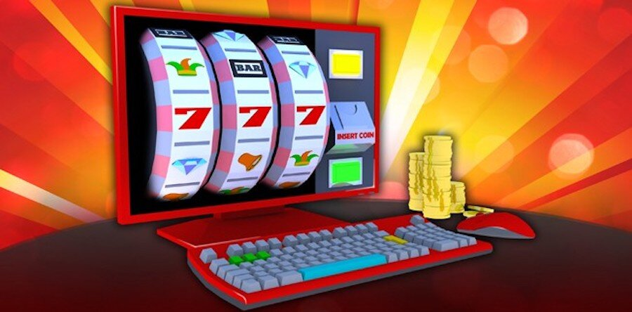 Online Slots Tips To Victory