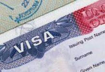 Visa Program for US