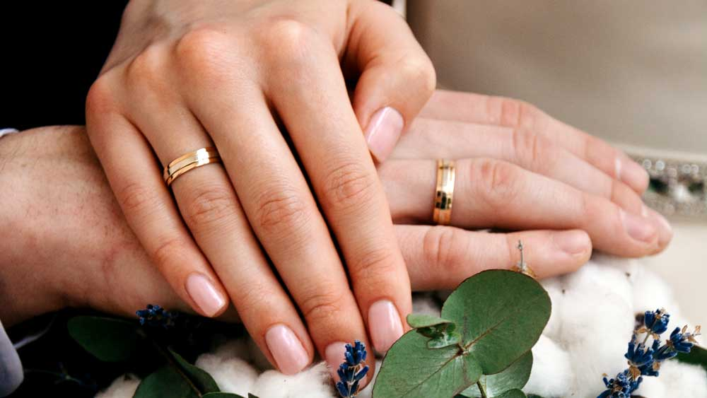 The History Of Wedding Bands