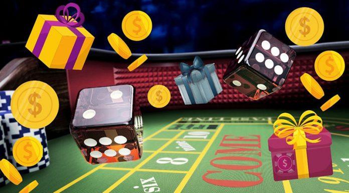 casino discounts and bonuses