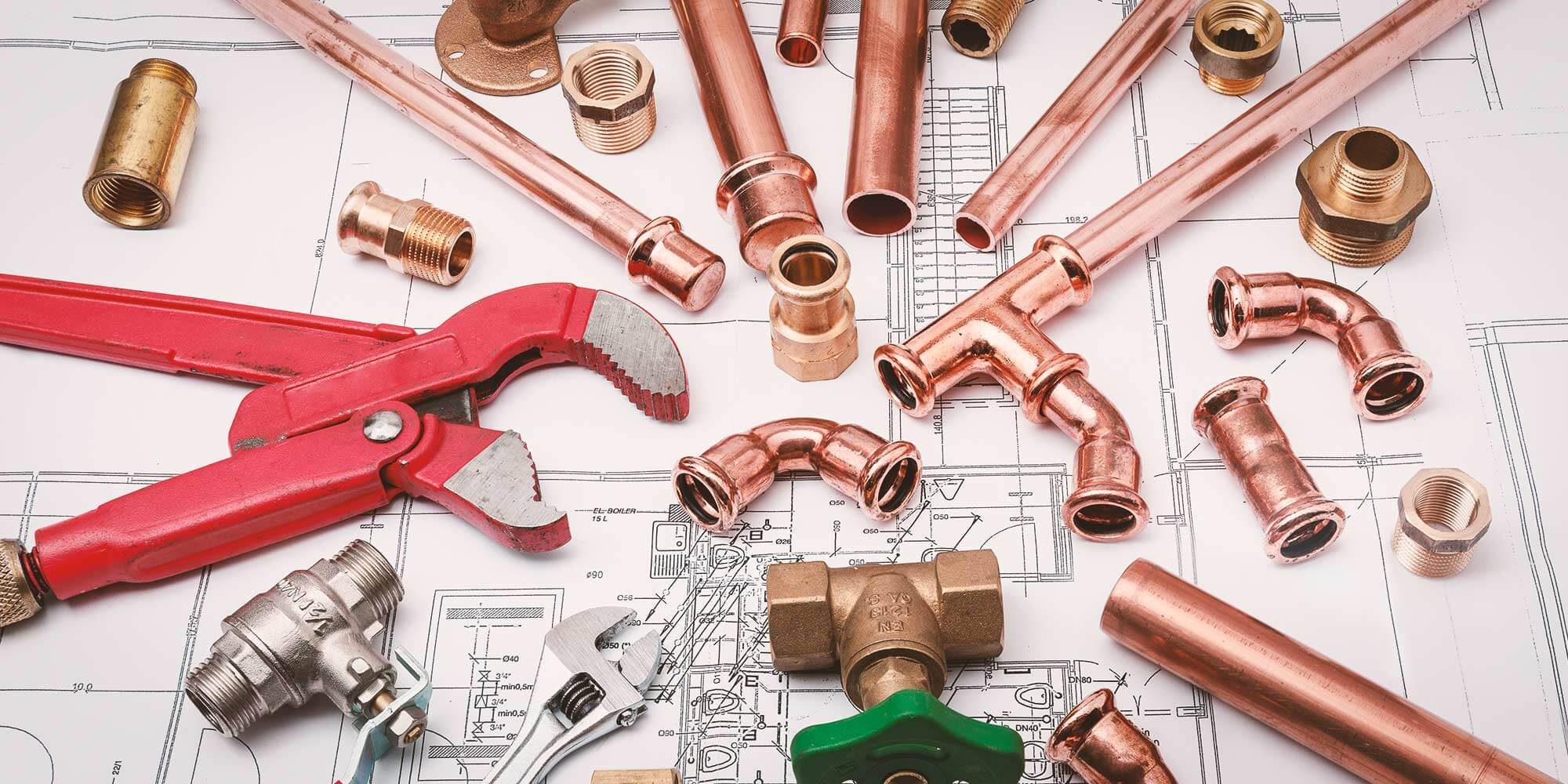 Upgrade Your Plumbing With These Top 3 Tips