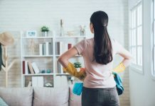 Decluttering Your House