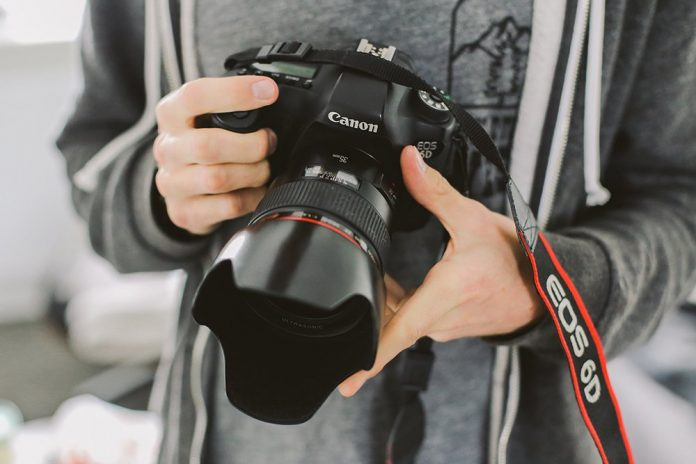 4 Ways to Meet Other Photographers