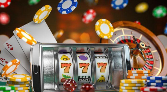 casinos in online gaming
