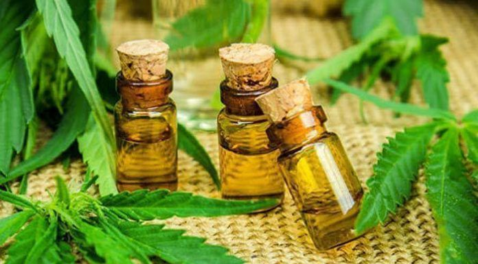 4 REASONS TO USE CBD OIL FOR HEALTHY HAIR
