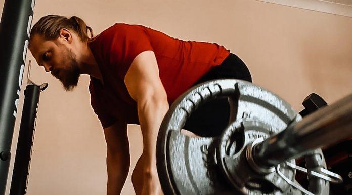 Favourite Gym Routines