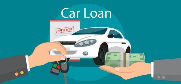 car loan in the UK