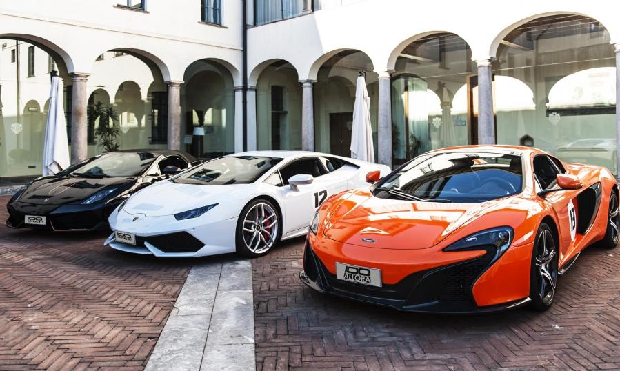 Luxury Car Rental Service In Dubai : Detailed Guide