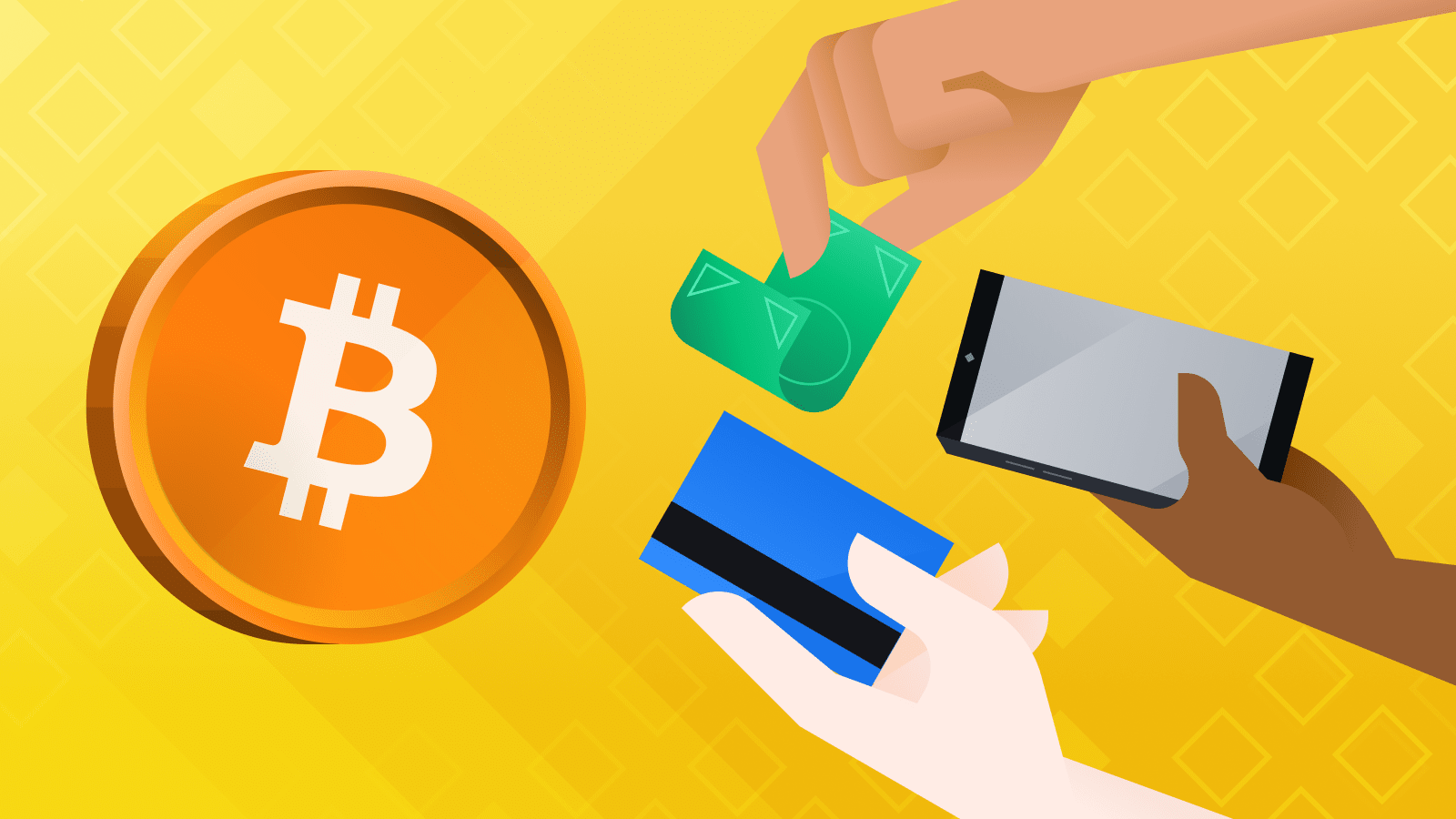 A Guide For Beginners To Purchase Bitcoin