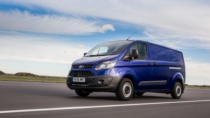 Ways to buy a van uk