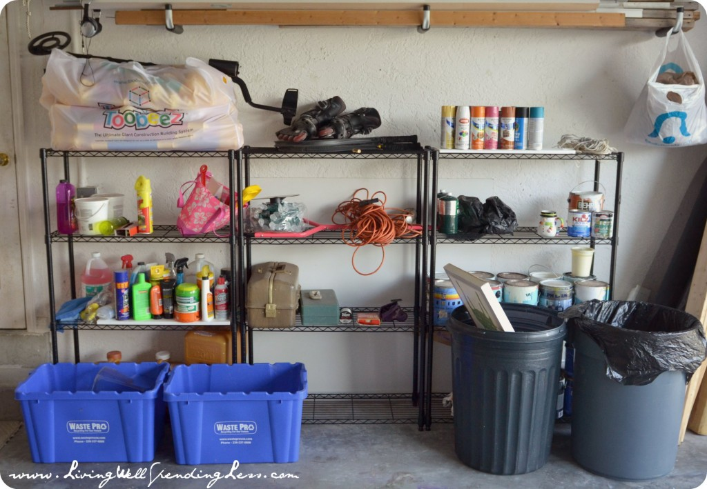 Best Tips For Cleaning Clutter This Winter