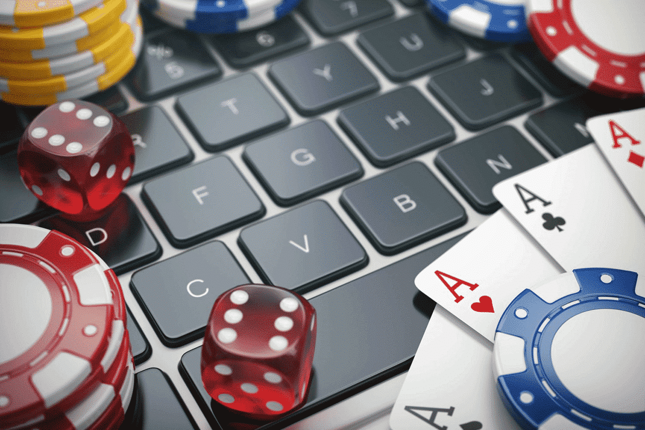 5 Reasons Why Online Casinos Are Better Than Offline Casinos In 2021