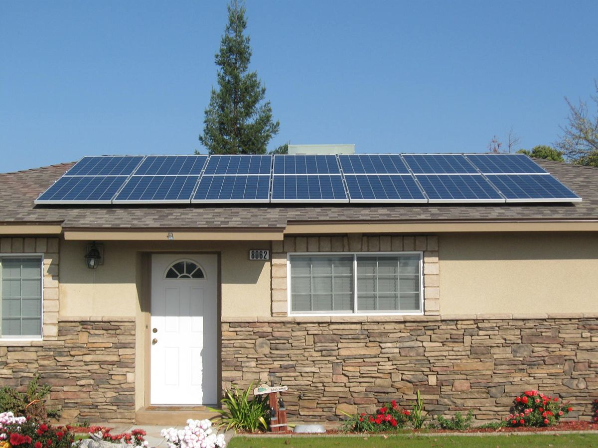 Best Tips To Power Your Summer House With Solar