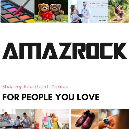 Amazrock Discount Code