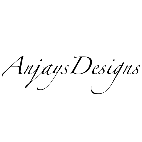 Anjays Designs Discount Code