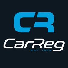 CarReg Discount Code