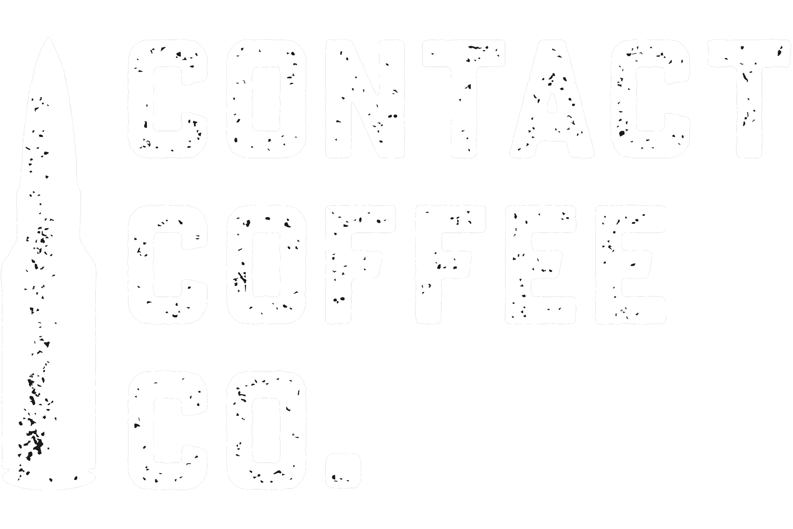 Contact Coffee