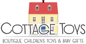 Cottage Toys Discount Code