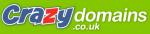 Crazydomains.co.uk Discount Code