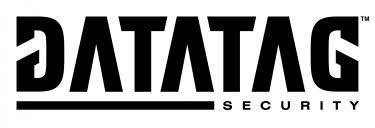 Datatag Discount Code