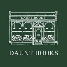 Daunt Books discount code