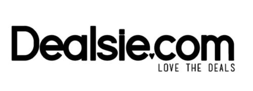 Dealsie Discount Code