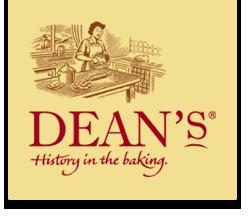 Deans Discount Code