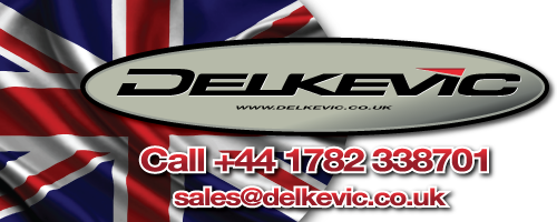 Delkevic Discount Code