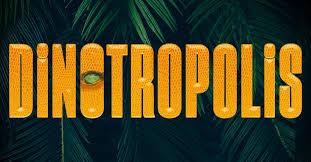 Dinotropolis Discount Code