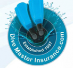 DiveMaster Insurance discount code
