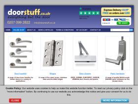 Doorstuff Discount Code