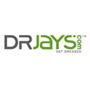 DrJays Discount Code