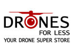 Drones For Less discount code