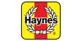 Haynes Discount Code