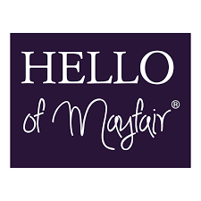 Hello Of Mayfair Discount Code