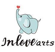 Inlovearts Discount Code