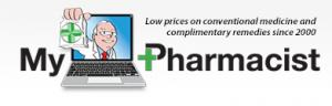 MyPharmacist Discount Code