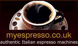 Myespresso Discount Code