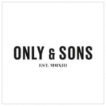 Only & Sons Discount Code