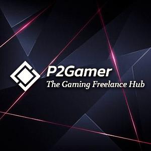 P2gamer Discount Code