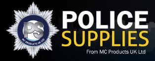 Police Supplies Discount Code