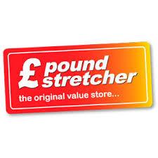 Poundstretcher Discount Code